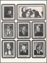 1974 Lincoln High School Yearbook Page 134 & 135
