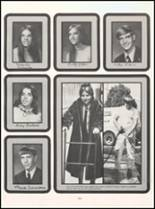 1974 Lincoln High School Yearbook Page 138 & 139