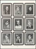 1974 Lincoln High School Yearbook Page 140 & 141