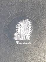 1977 Yearbook William S. Hart High School