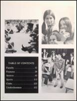 Laurel High School Class of 1973 Reunions - Yearbook Page 5