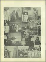 1957 Reynolds High School Yearbook Page 12 & 13