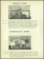1957 Reynolds High School Yearbook Page 26 & 27