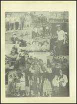 1957 Reynolds High School Yearbook Page 28 & 29
