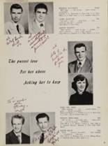1954 St. George High School Yearbook Page 24 & 25