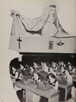 1954 St. George High School Yearbook Page 32 & 33