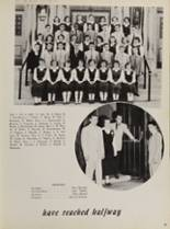 1954 St. George High School Yearbook Page 38 & 39