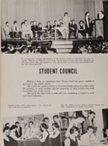 1954 St. George High School Yearbook Page 48 & 49
