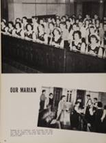 1954 St. George High School Yearbook Page 50 & 51