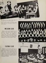 1954 St. George High School Yearbook Page 60 & 61