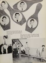 1954 St. George High School Yearbook Page 76 & 77