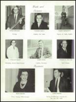1967 Winthrop High School Yearbook Page 12 & 13