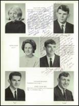 1967 Winthrop High School Yearbook Page 16 & 17