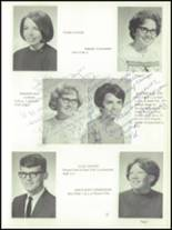 1967 Winthrop High School Yearbook Page 18 & 19