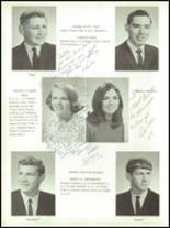1967 Winthrop High School Yearbook Page 22 & 23