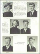 1967 Winthrop High School Yearbook Page 26 & 27