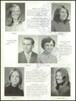 1967 Winthrop High School Yearbook Page 30 & 31