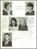 1967 Winthrop High School Yearbook Page 32 & 33