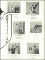 1967 Winthrop High School Yearbook Page 34 & 35