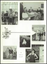 1967 Winthrop High School Yearbook Page 36 & 37
