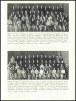 1967 Winthrop High School Yearbook Page 40 & 41