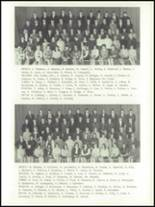 1967 Winthrop High School Yearbook Page 42 & 43