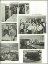 1967 Winthrop High School Yearbook Page 44 & 45