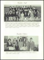 1967 Winthrop High School Yearbook Page 48 & 49