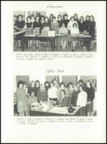 1967 Winthrop High School Yearbook Page 50 & 51