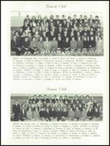 1967 Winthrop High School Yearbook Page 52 & 53