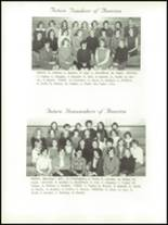 1967 Winthrop High School Yearbook Page 54 & 55