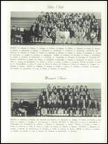 1967 Winthrop High School Yearbook Page 56 & 57