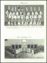 1967 Winthrop High School Yearbook Page 60 & 61