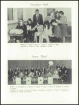 1967 Winthrop High School Yearbook Page 62 & 63