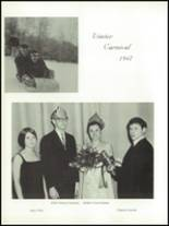 1967 Winthrop High School Yearbook Page 68 & 69
