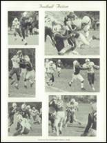 1967 Winthrop High School Yearbook Page 72 & 73