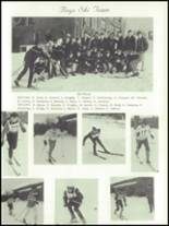 1967 Winthrop High School Yearbook Page 82 & 83