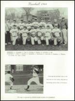 1967 Winthrop High School Yearbook Page 88 & 89