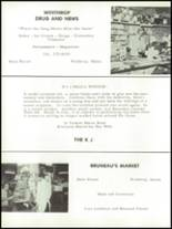 1967 Winthrop High School Yearbook Page 90 & 91