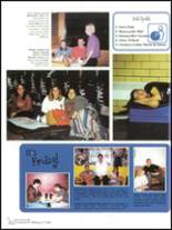 2000 Highlands High School Yearbook Page 16 & 17