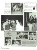 2000 Highlands High School Yearbook Page 22 & 23