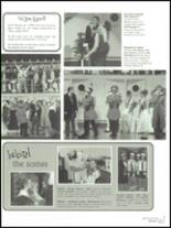 2000 Highlands High School Yearbook Page 26 & 27