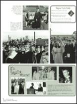 2000 Highlands High School Yearbook Page 32 & 33