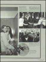 2000 Highlands High School Yearbook Page 34 & 35