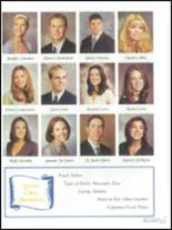 2000 Highlands High School Yearbook Page 38 & 39