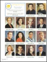 2000 Highlands High School Yearbook Page 40 & 41