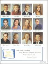 2000 Highlands High School Yearbook Page 42 & 43