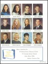 2000 Highlands High School Yearbook Page 44 & 45