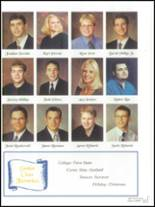 2000 Highlands High School Yearbook Page 46 & 47