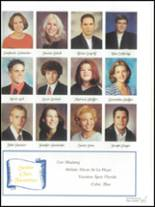 2000 Highlands High School Yearbook Page 48 & 49